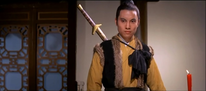 The Shadow Whip (1971) - Yueh Hua